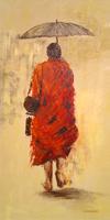 Healing Monk